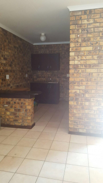 Garden Flat for Rent in Nelspruit - Sonheuwel
