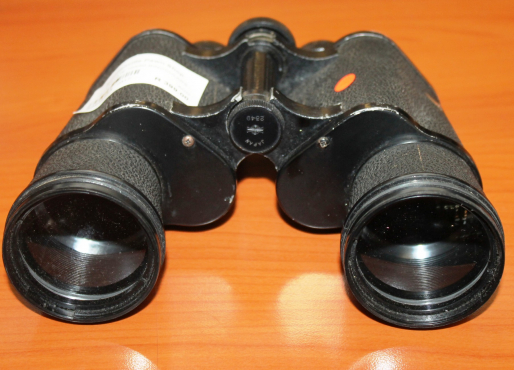 Interstate Binocular