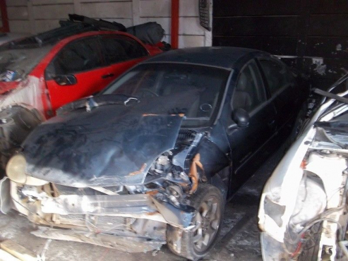 All your Chrysler Neon Spares Now Available under one roof NOW stripping in large numbers Chrysler n