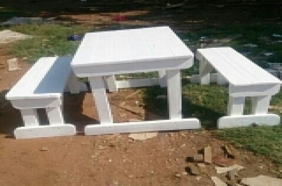 bunk stool