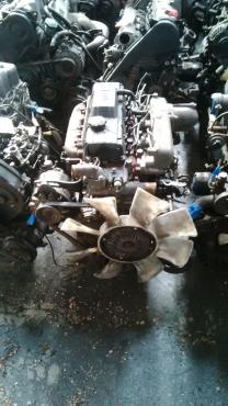 J2 KIA ENGINE SPECIAL