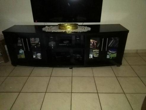 Tv kas wall unit te koop