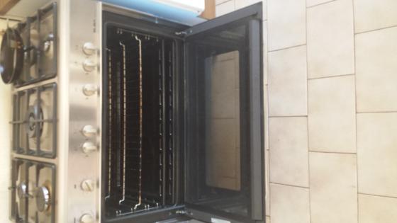 Elba gas stove (LPG)