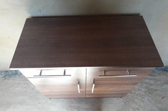 Brand new Cabinet