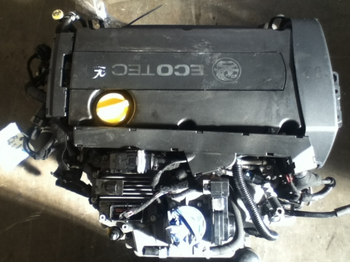 Opel Astra (Z16XEP) Engine for Sale for sale  Johannesburg