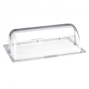 Polycarbonate ROLL TOP B/NEW R699.99 EACH