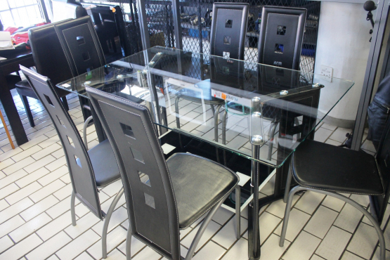 7 Piece Diningroom S
