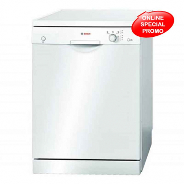 Bosch SGS43E02ZA Dishwasher 3 Temperatures