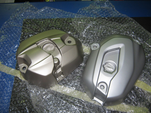 BMW MOTORCYCLE PARTS