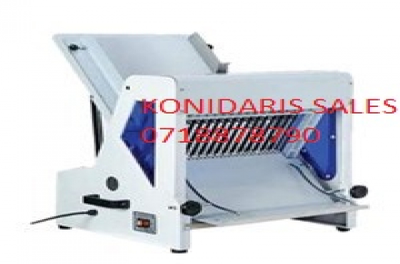 BREAD SLICER B/NEW o
