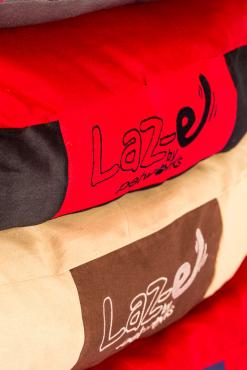 Laz-e Oval Cushion Petworks Dog Beds