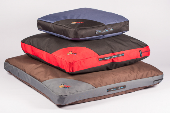 The Tuff One® Jumbo Cushions