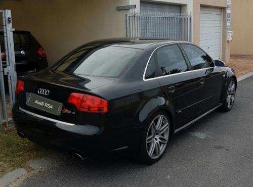Audi Rs For Sale In Audi In Port Elizabeth Junk Mail - Audi rs4 for sale