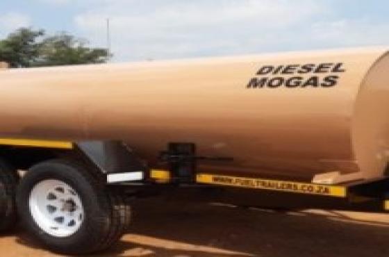 DIESEL BOWSER . Petro Bowser  AVGAS // JET A1 TRAILER //MOGAS//DIESEL//Paraffin Liquid Trailer   *50