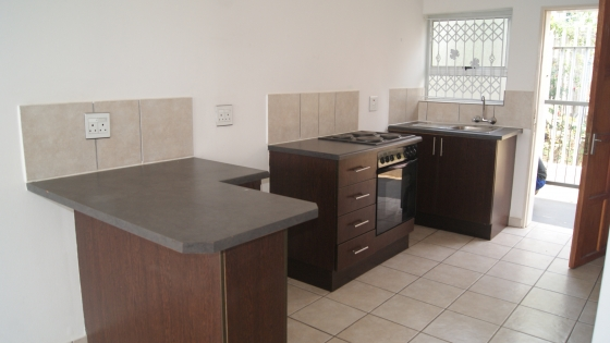 2 Bedroom Apartment For Sale - Cupido Gardens