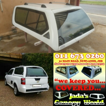 Chev Utility Ute 2012 To 2017 Canopy For Sale Junk Mail