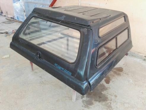 Nissan dc hardbody canopy for sale