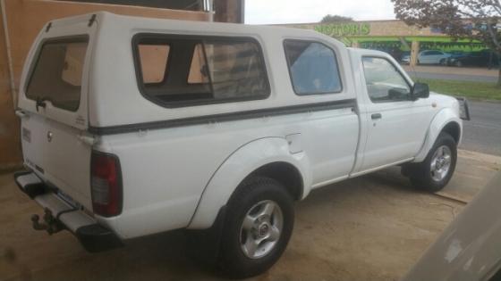 Nissan hardbody 1990 to 2017 canopy for sale