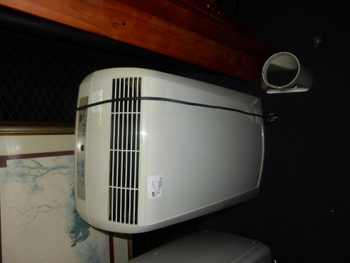 DeLonghi Air Conditioner