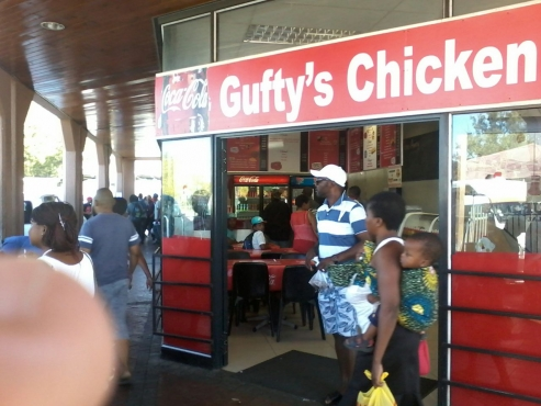 Take aways for sale in paarl