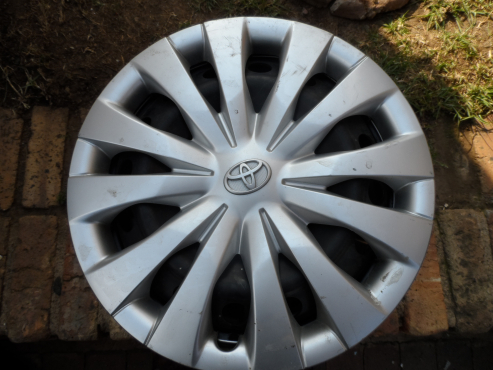 Toyota Corolla In Wheels And Hubs In South Africa Junk Mail