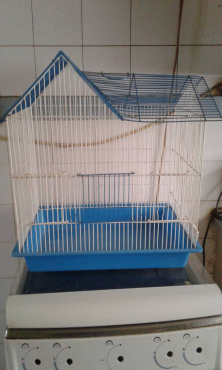 Selling 2 medium size cages
