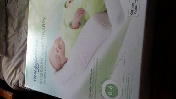 Reflux Matras Baby : Reflux matras groot junk mail