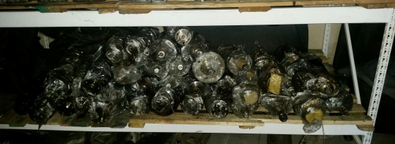 SECOND HAND CRANKSHAFTS FOR SALE