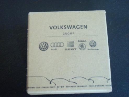 Volkswagen golf 5 or  jetta 5  airbag crash sensor