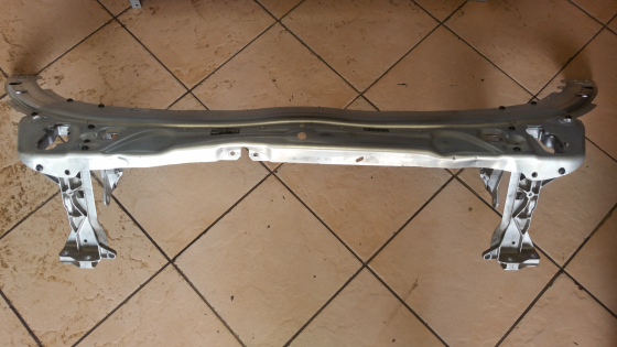 Mercedes Benz W205 cradle available
