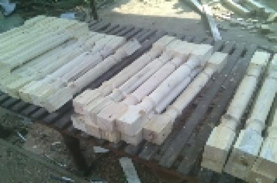 woodturning/wood turning/wood turners/table legs
