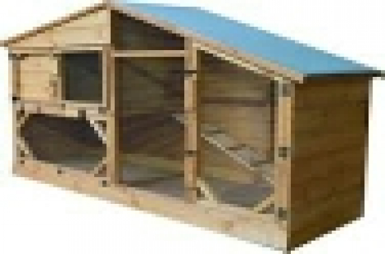 bird aviarys and pet enclosures.