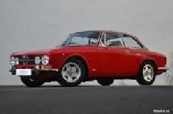 1989 Alfa Romeo