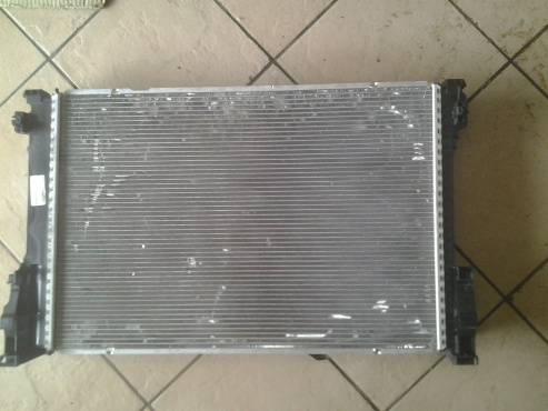 Mercedes Benz W176 water Radiator  available