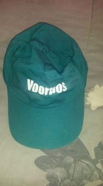 Voorpos hoedjie