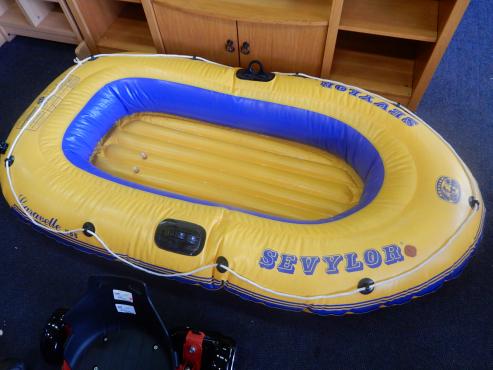 Sevylor Inflatable B