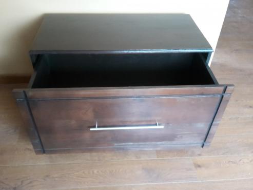 Custom crafted furniture