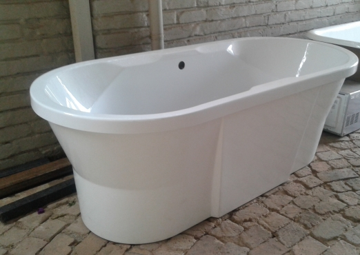 freestanding bath | junk mail