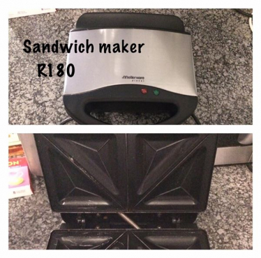 Snackwich for sale