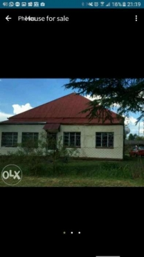 House for sale at a bargain monthly payments can we worked out or cash