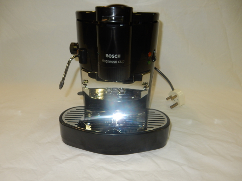 Bosch Espresso Cup Coffee Machine
