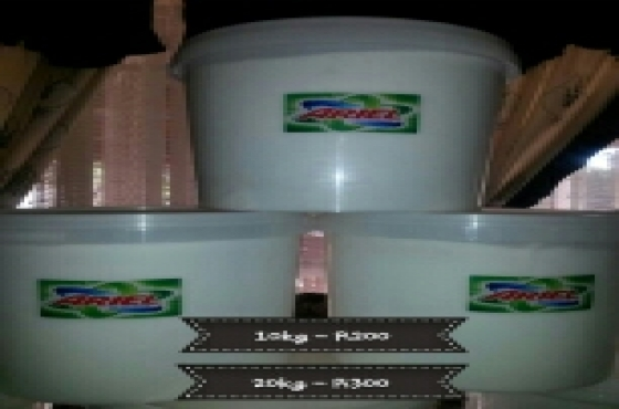 Washing Powder, 10kg, 20kg, on special