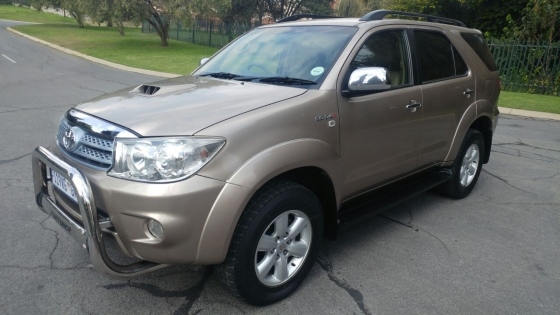 toyota fortuner for sale | junk mail