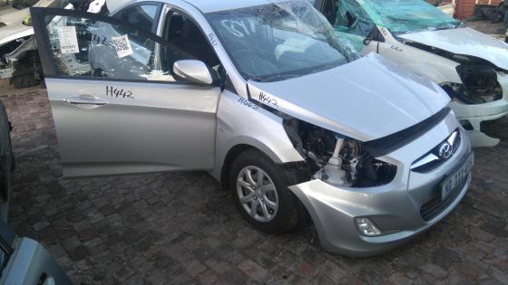 Used parts for Hyundai & Kia vehicles