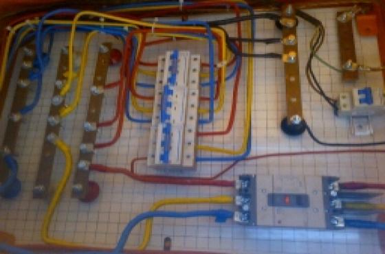 Electrical& plumbing Giants