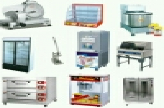 ALL BUTCHERY, BAKERY AND TAKE AWAY EQUIPMENT