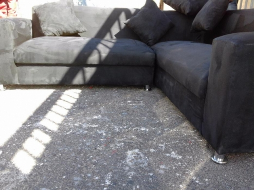 new corner lounge suite L shape