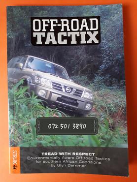 Off-Road Tactix - Glyn Demmer.