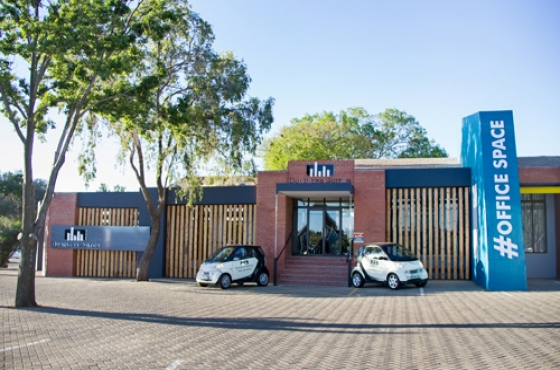 Serviced Offices Bloemfontein