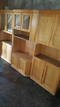 wall unit in Living Room Furniture in Brakpan | Junk Mail